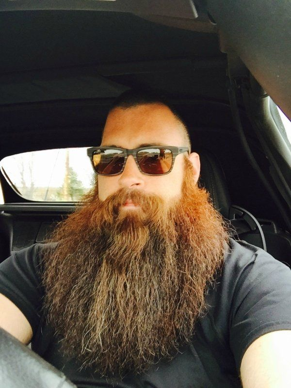 Beards Are Epic - Pinterest